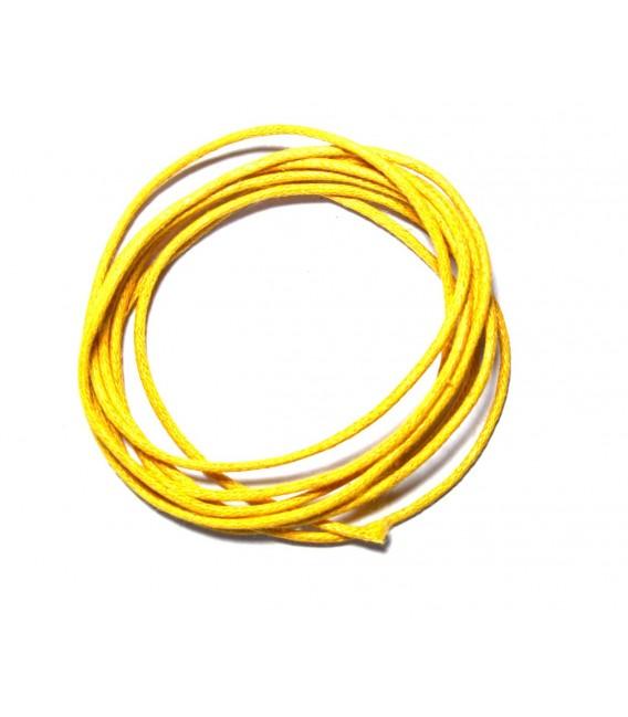 Cordon jaune