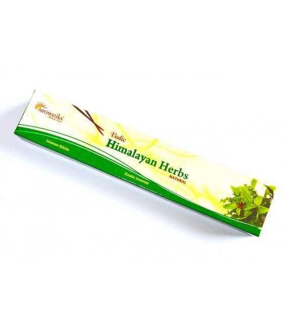 L'encens Himalayan herbs