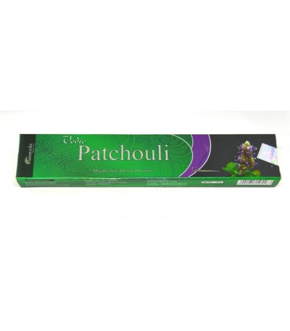 Encens patchouli