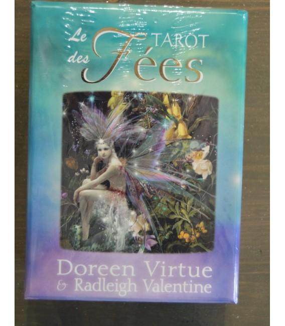 Le Tarot des Fées