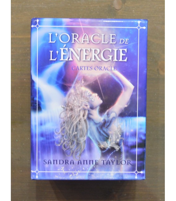 Oracle de l'Energie