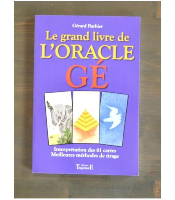 Le livre de l'Oracle Gé