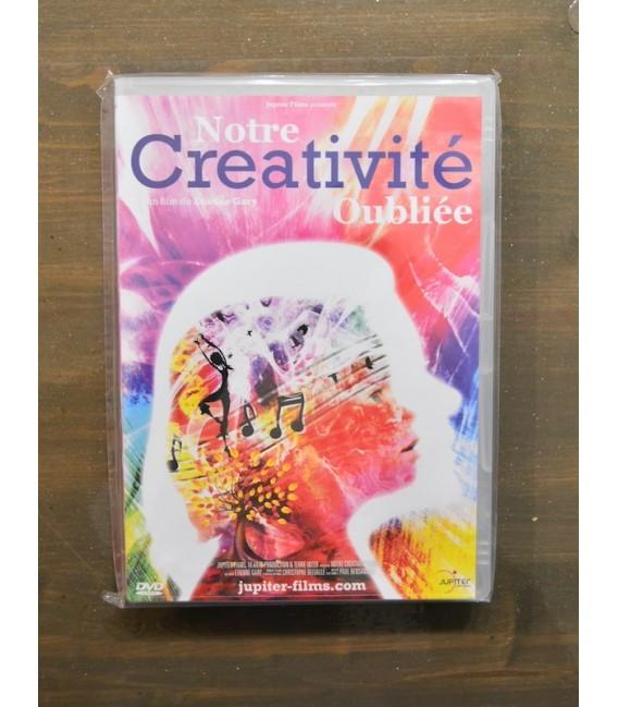 Notre Créativité Oubliée