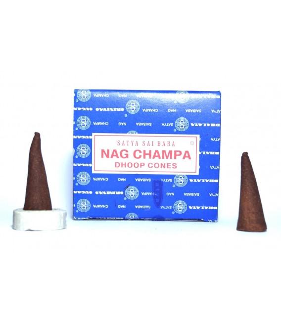 Encens Cônes  Nag Champa