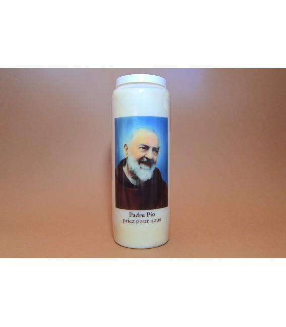 neuvaine a Padre Pio