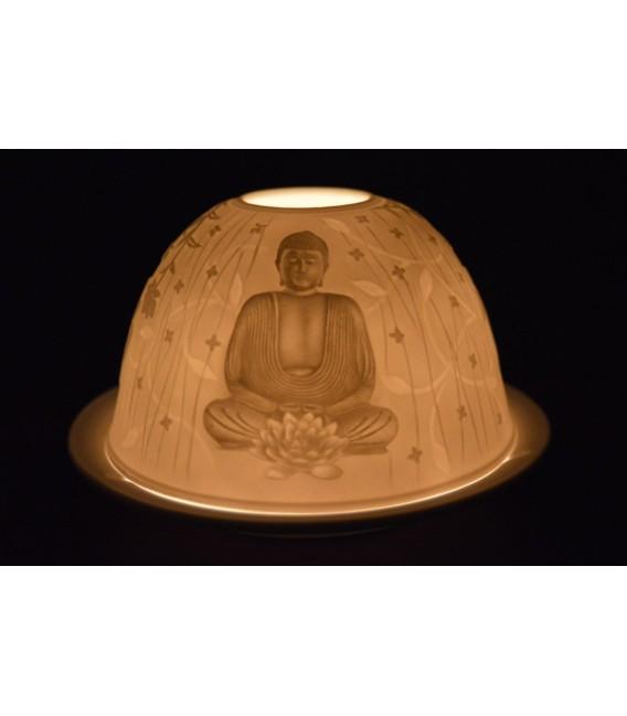 Eclairage d'ambiance Bouddha